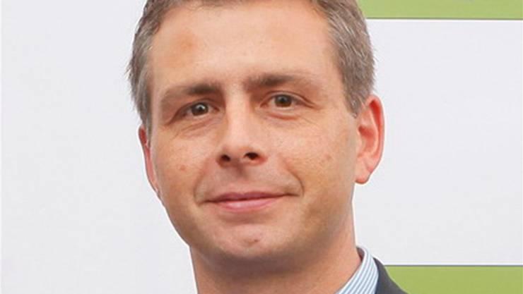 Businessman René Janz hat mit Oetwil-Geroldswil grosses vor.