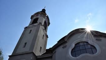 Mit Aktivitäten über das ganze Jahr verteilt wird das 110-jährige Bestehen der katholischen Kirche St. Nikolaus gefeiert. mhu