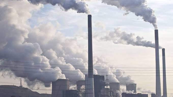 66 Länder haben sich verpflichtet, bis zum Jahr 2050 CO2-Neutralität zu erreichen. (Symbolbild)