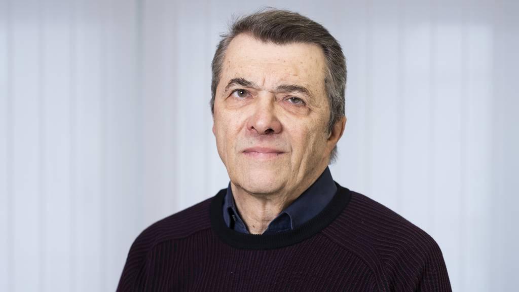 Ueli Graf, ehemaliger Gefängnisdirektor der Anstalt Pöschwies, ist ratlos. Kaum jemand in seiner Gemeinde im Birrfeld will für die Exekutive kandidieren