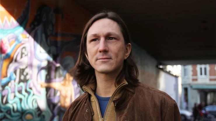 Joël László bebt vor Ideen und ist rastlos produktiv.