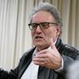 Der Historiker Pirmin Meier wurde 1947 geboren und stammt aus Würenlingen.