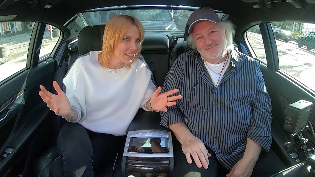 Promitipp Drive mit Peach Weber