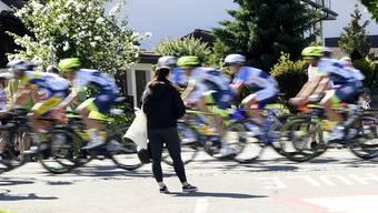 Radsporttage Gippingen, GP des Kantons Aargau