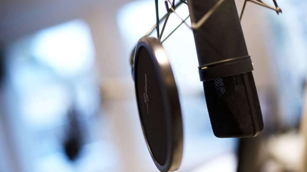 Radio bleibt das Massenmedium schlechthin