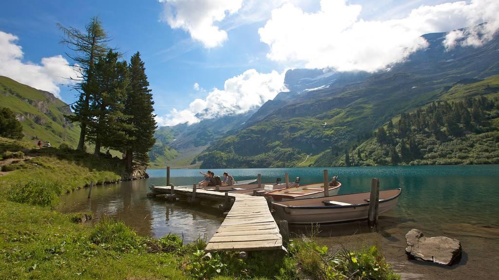 Die schönsten Zentralschweizer Wanderungen