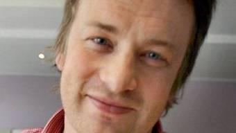 Kreativer Koch: Jamie Oliver