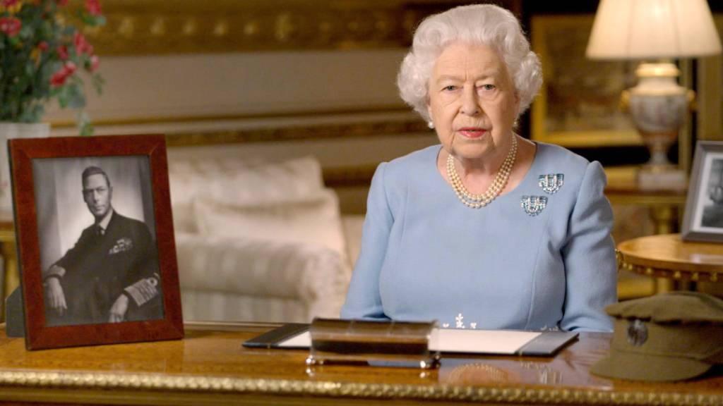 Isoliert im Schloss: Wie geht es der Queen?