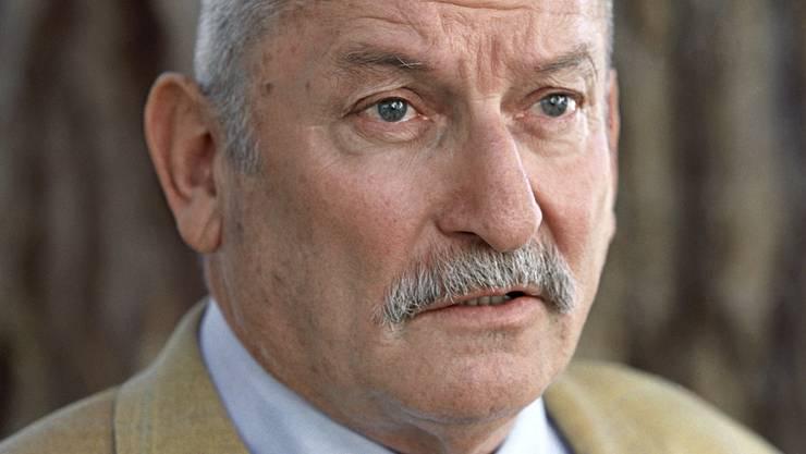 Hans-Heinz Meier ist am Dienstag 80-jährig verstorben.