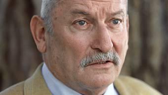 Zum Todestag vom Schweizer Schauspieler Hans-Heinz Meier