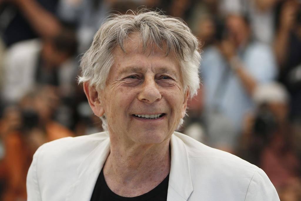 Regisseur Roman Polanski (© Keystone)