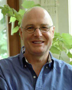 Peter Haas ist Paartherapeut in St.Gallen. (Bild: zVg)
