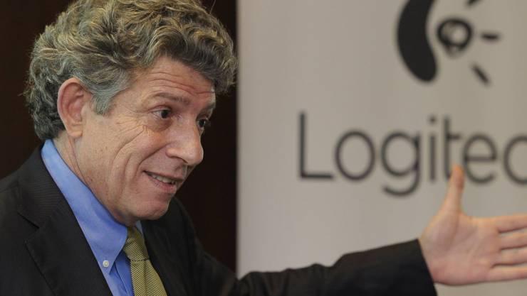 Der scheidende VR-Präsident und frühere Konzernchef Guerrino De Luca dient Logitech seit 20 Jahren. (Archivbild)