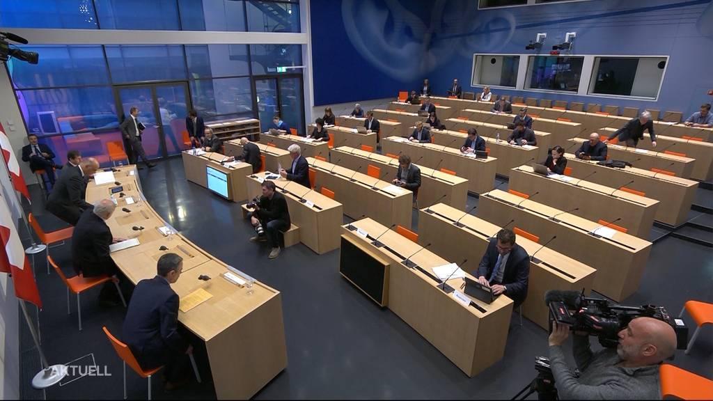 Bundesrat verdoppelt Überbrückungskredite