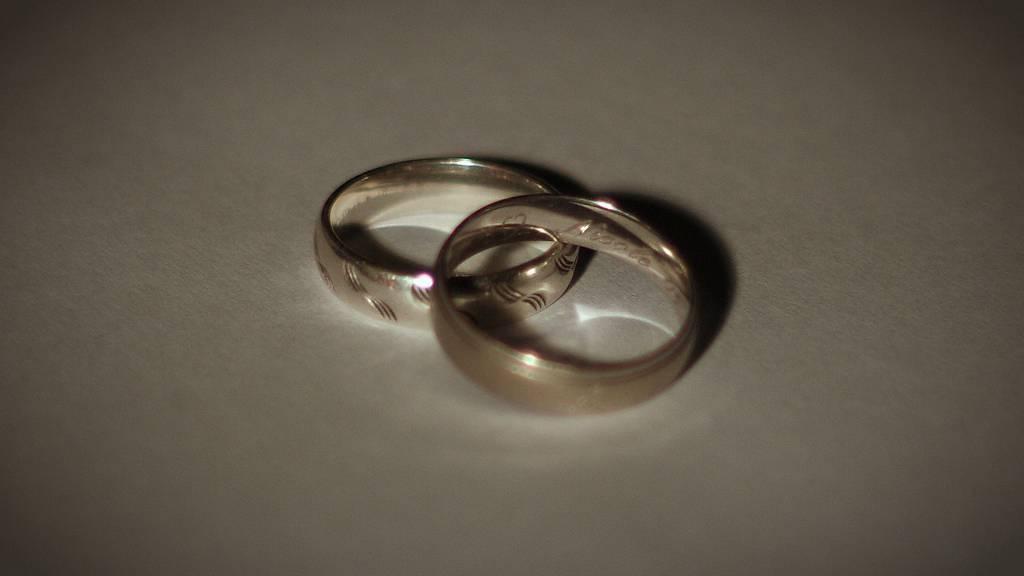 Initiative «Für Ehe und Familie – Abschaffung der Heiratsstrafe»