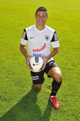 Mit der Verpflichtung des Flügelstürmers ist Aarau der grosse Wurf gelungen. Callà ist als Goalgetter und als Vorbereiter Spitze. Er ist die Schlüsselfigur.