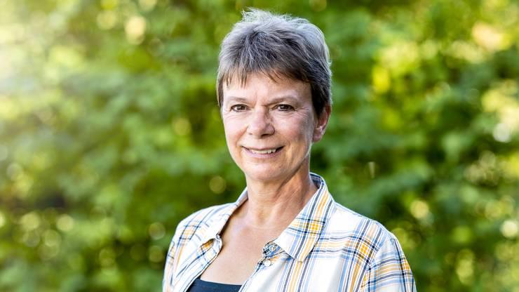 Marlene Zähner