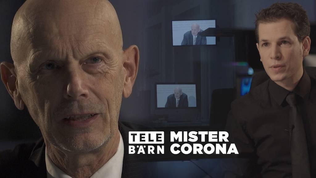 Daniel Koch über die erste und zweite Corona-Welle