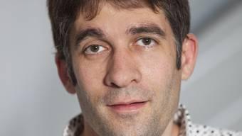 Hat sich in diesem Sommer der CVP Baselland angeschlossen:  Piero Grumelli.