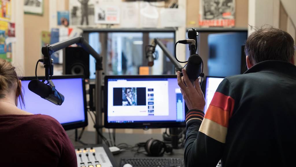 Bundesrat knüpft Soforthilfe für Medien an Dividendenverbot