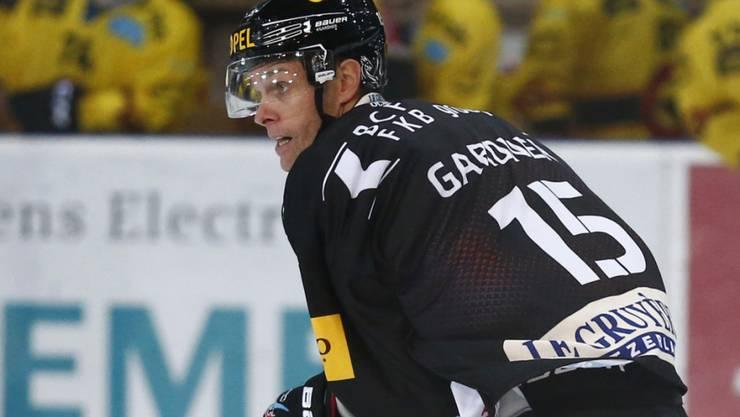 Wechselt nach einer Saison bei Fribourg Gottéron zum HC Lugano: Ryan Gardner