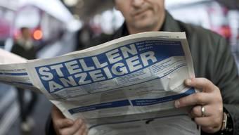 Aktuell sind im Aargau 14'791 Personen auf Stellensuche. (Symbolbild)