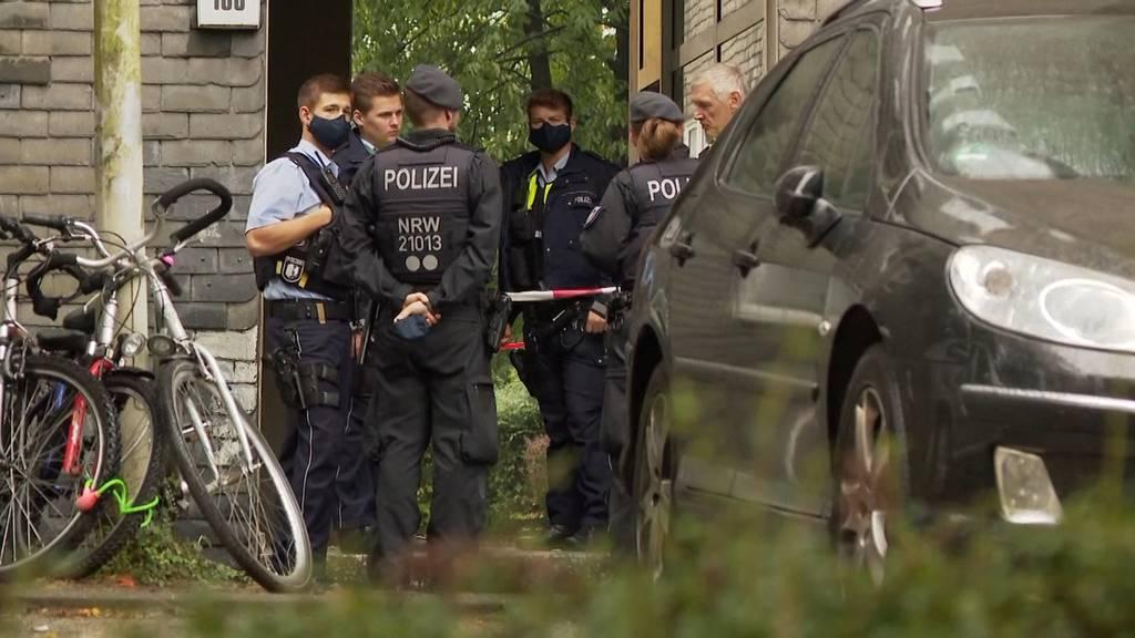 Fünf tote Kinder in Wohnung gefunden
