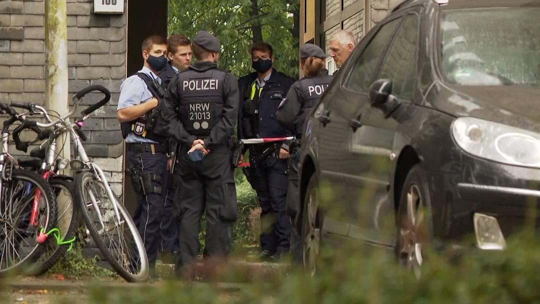 Deutschland: Fünf tote Kinder in Wohnung gefunden - Mutter unter Tatverdacht