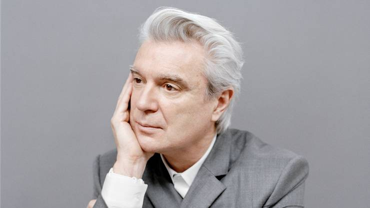 David Byrne (65) interessiert sich heute für dieselben Fragen wie vor über 30 Jahren mit den Talking Heads.