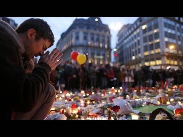 Trauer in Brüssel: «Es könnte jeden treffen»