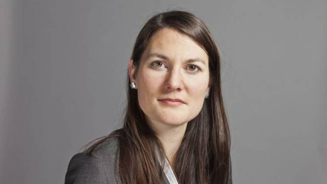 «Partei breiter aufstellen»: GLP-Fraktionschefin Tiana Moser. Foto: Keystone