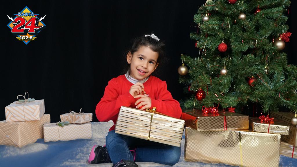Weihnachtswunsch-Aktion Taila