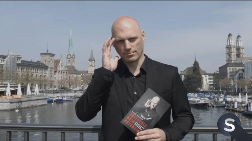 Tobias Heinemann: Unterwegs mit dem Gedankenleser