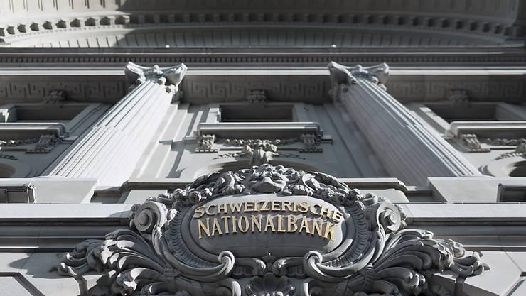Bund und Kantone profitieren von Super-Geschäftsjahr der Nationalbank.