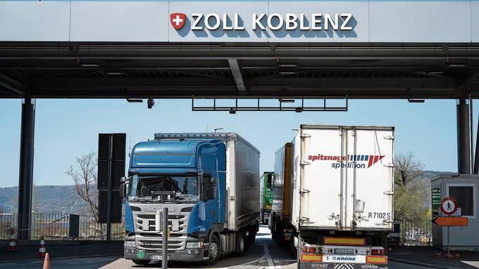 Von zentraler Bedeutung: Laut der GLP kommt der grenzüberschreitende Verkehr im OASE-Projekt und zu kurz.