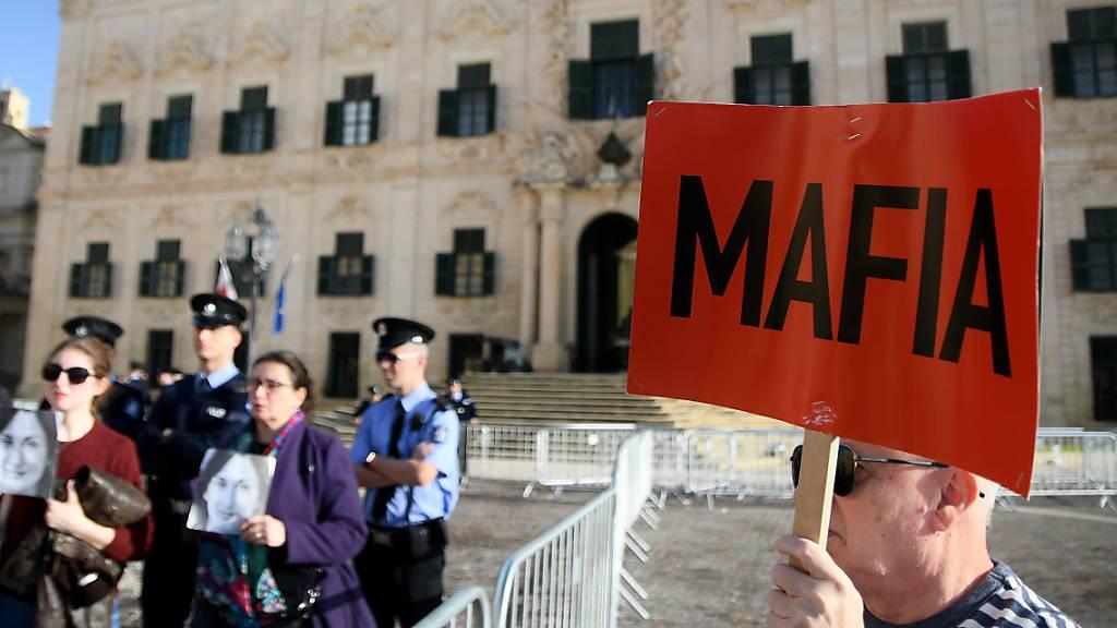 Demonstranten stürmen Amtssitz von Regierungschef
