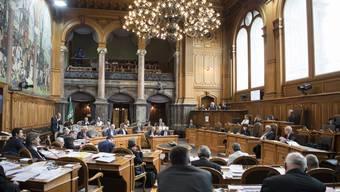 Lange Zeit hatten die Baselbieter Ständeherren im «Stöckli» des Bundeshauses nur wenig zu melden. Ende Jahr wird erstmals eine Frau aus dem Landkanton dort einziehen.