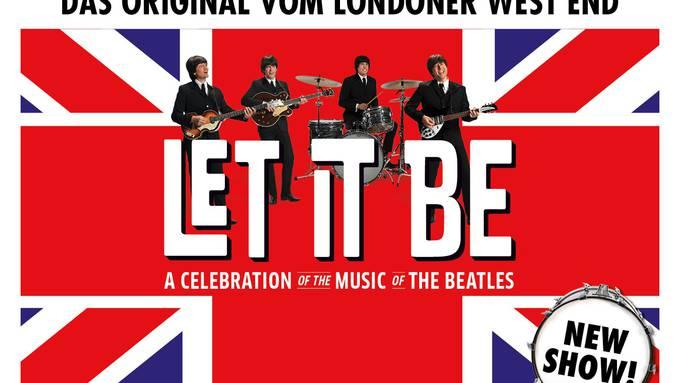 Beatlemania in Basel und Zürich