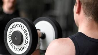Muckibude war gestern: Normalos sorgen für Fitness-Boom. Key
