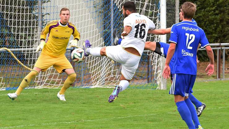 Der FC Subingen verliert erneut.