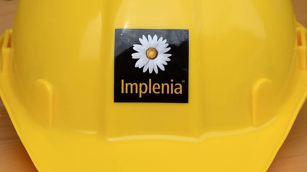 Der Baukonzern Implenia veräussert den Bereich Equipment and Technology Services (ETS) in Österreich an Sitelog Infra, eine Tochtergesellschaft der deutschen Zech Group. (Archivbild)