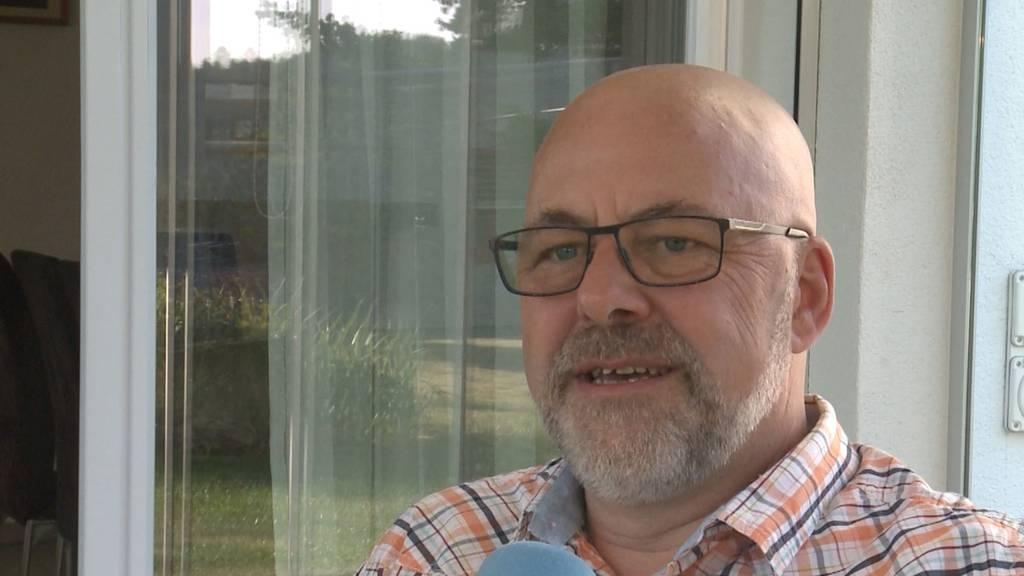 Hand verloren: Pascal Friedli warnt vor falschem Umgang mit Feuerwerk