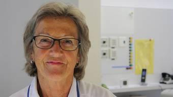 Bernadette Allemann war 46 Jahre lang der «gute Geist» der Klinik Obach.