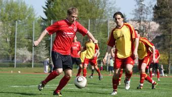 FC Dietikon spielte Remis gegen Zürich-Affoltern