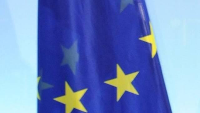In der EU sind die Verhandlungen über das Budget für 2011 gescheitert (Archiv)