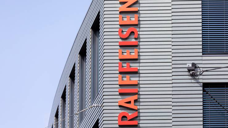 Die Raiffeisen-Gruppe konnte im ersten Halbjahr im Kerngeschäft zulegen.