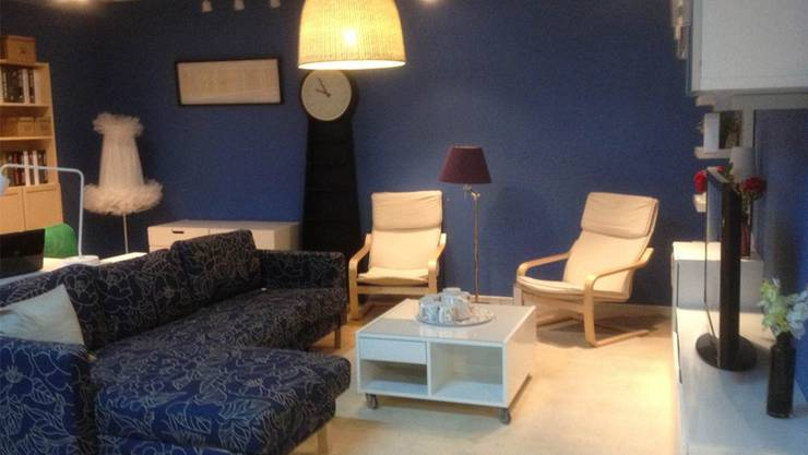 Auffällige Ähnlichkeit mit Ikea: Das Möbelgeschäft Joyme.Felix Lee