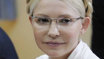 Die ukrainische Oppositionsführerin sieht sich mit einem neuen Strafverfahren konfrontiert (Archiv)