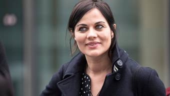 Die ehemalige Zuger Kantonsrätin Jolanda Spiess-Hegglin.