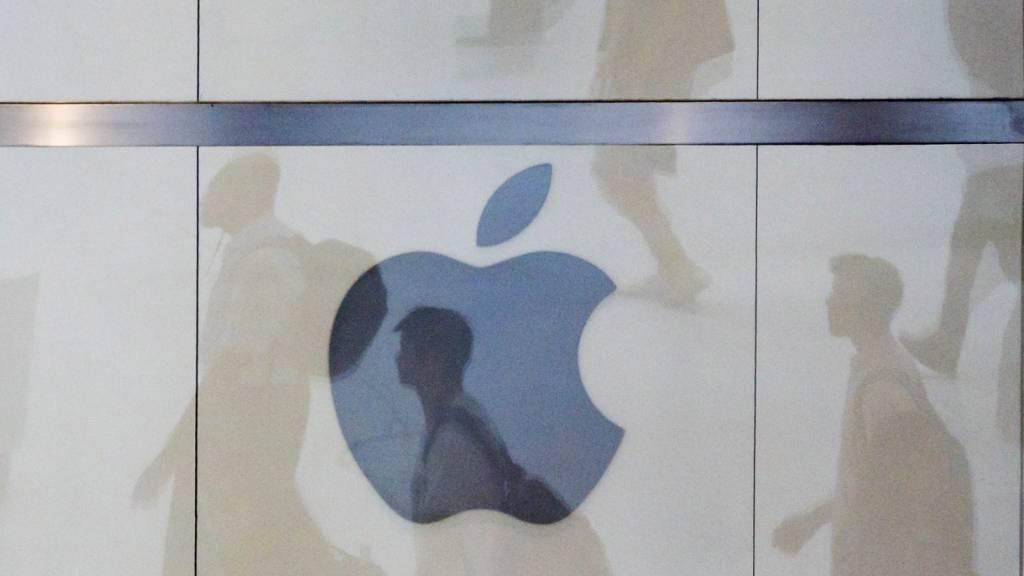 Arizona leitet US-Ermittlungen gegen Apple in Batterie-Affäre